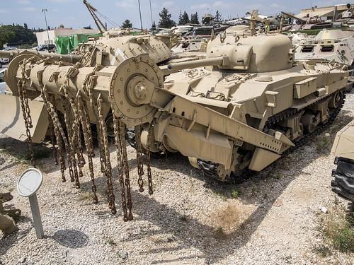 M4A4 Crab