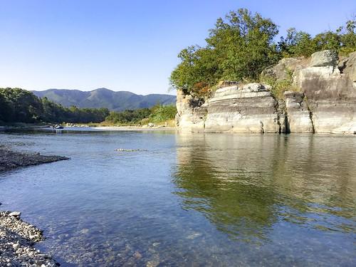 Nagatoro Valley | by Shinji Abe