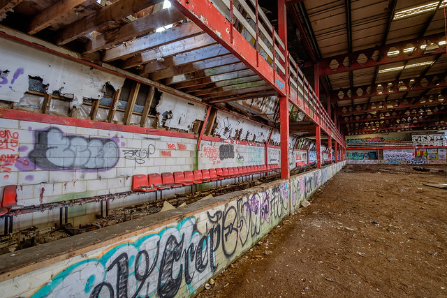 Matthews Equestrian Centre