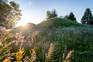 Indian Burial Mounds Park, St Paul MN | by Lorie Shaull
