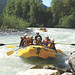 Photo courtesy of Squamish Rafting Company