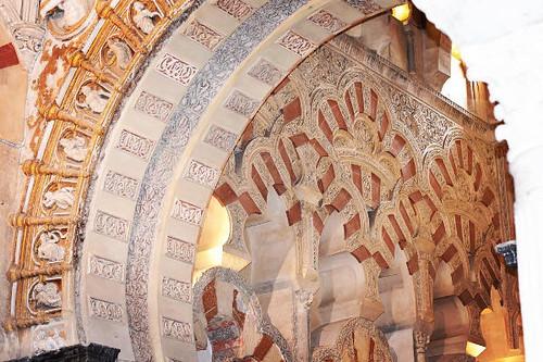 Mezquita di Cordoba | by viaggiarecosi