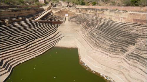 Bawari | Hindi Water | Flickr