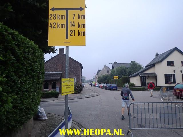 2017-08-11   2e dag  Berg & Terblijt   28 Km  (3)
