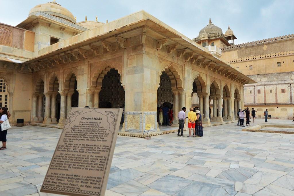 Image result for amer fort deewan e khaas