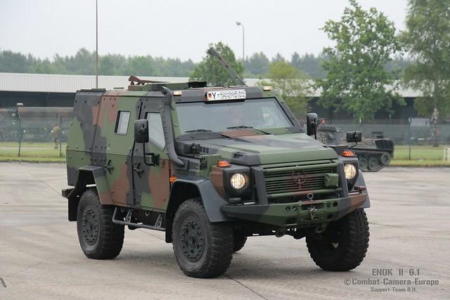 ENOK  II  6.1  ( German Armed Forces )