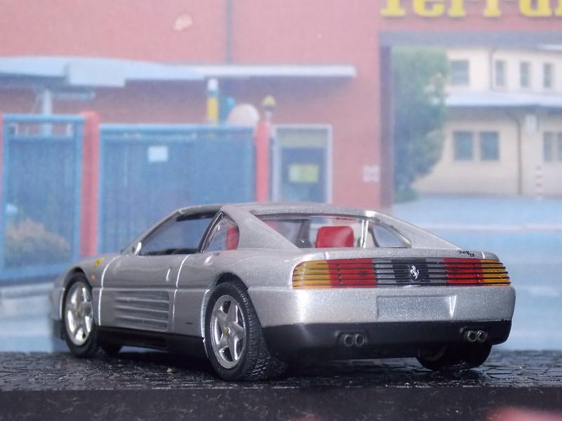 Fabbri - Ferrari Collection