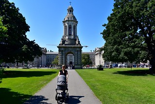 Trinity College | by tijsopreis