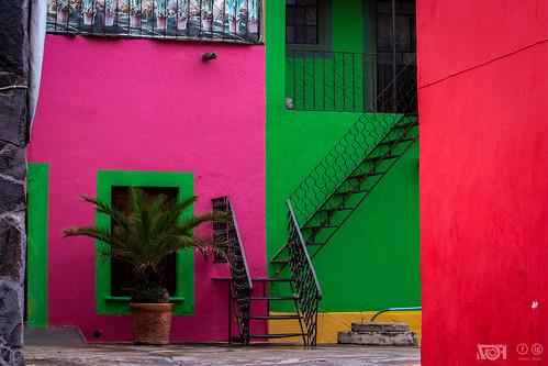 Casa en Cholula