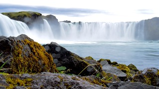 Godafoss | by blumcole6