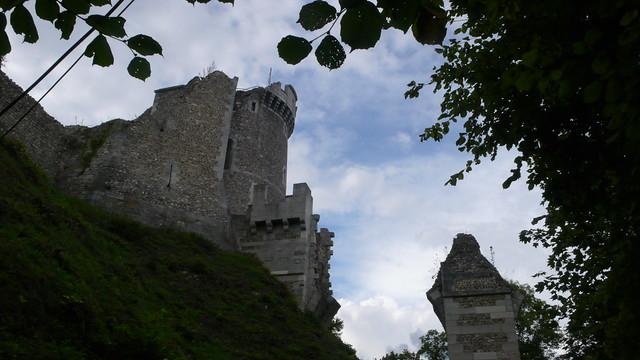 Le Château de Robert le Diable