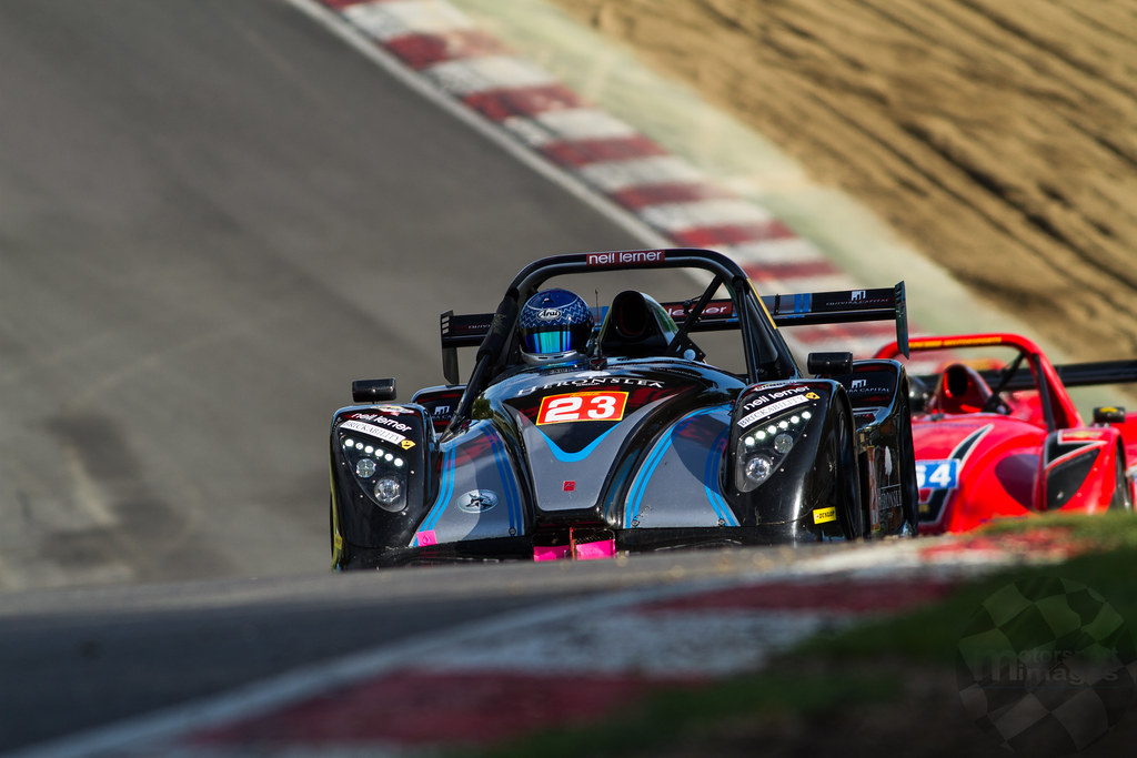 Radical Challenge Championship | Supercar Challenge Brands H