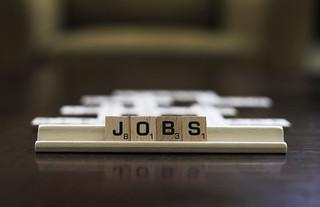 Scrabble - Jobs | by amtec_photos