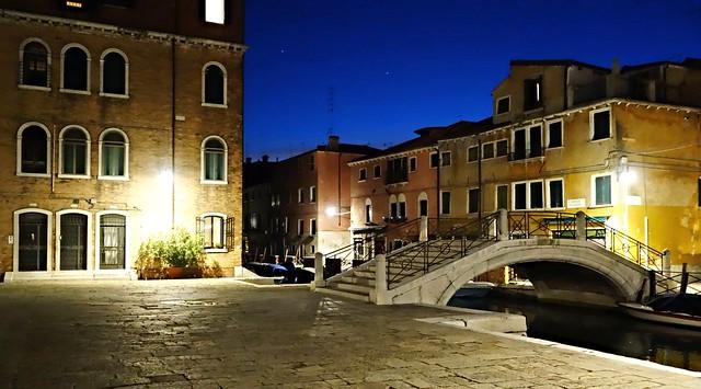 Venedig/Italien (07/2017)