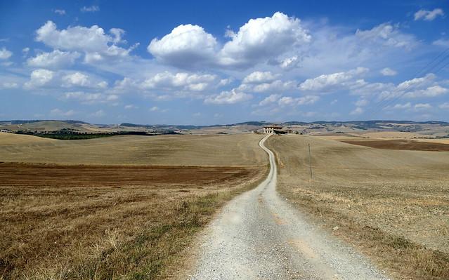 La Toscana ...