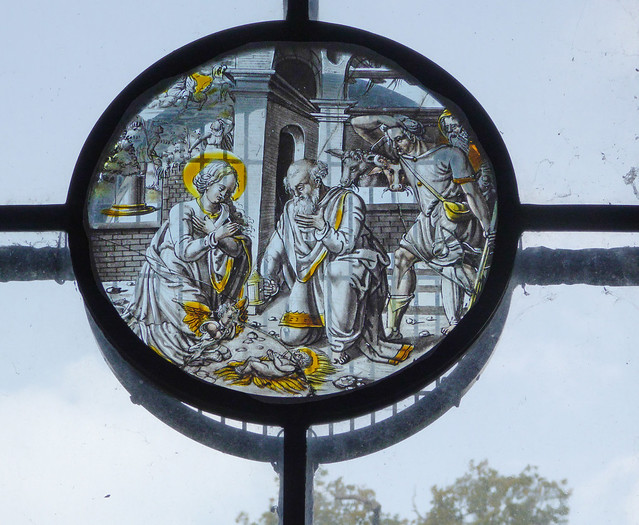 St Mary's Church, Ickworth