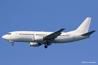 9H-AJW Maleth-Aero Boeing 737-3U3 | by Planes , ships and trains!