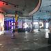 Inside Hundertwasser-Market Hall,  Staad-Altenrhein, Switzerland