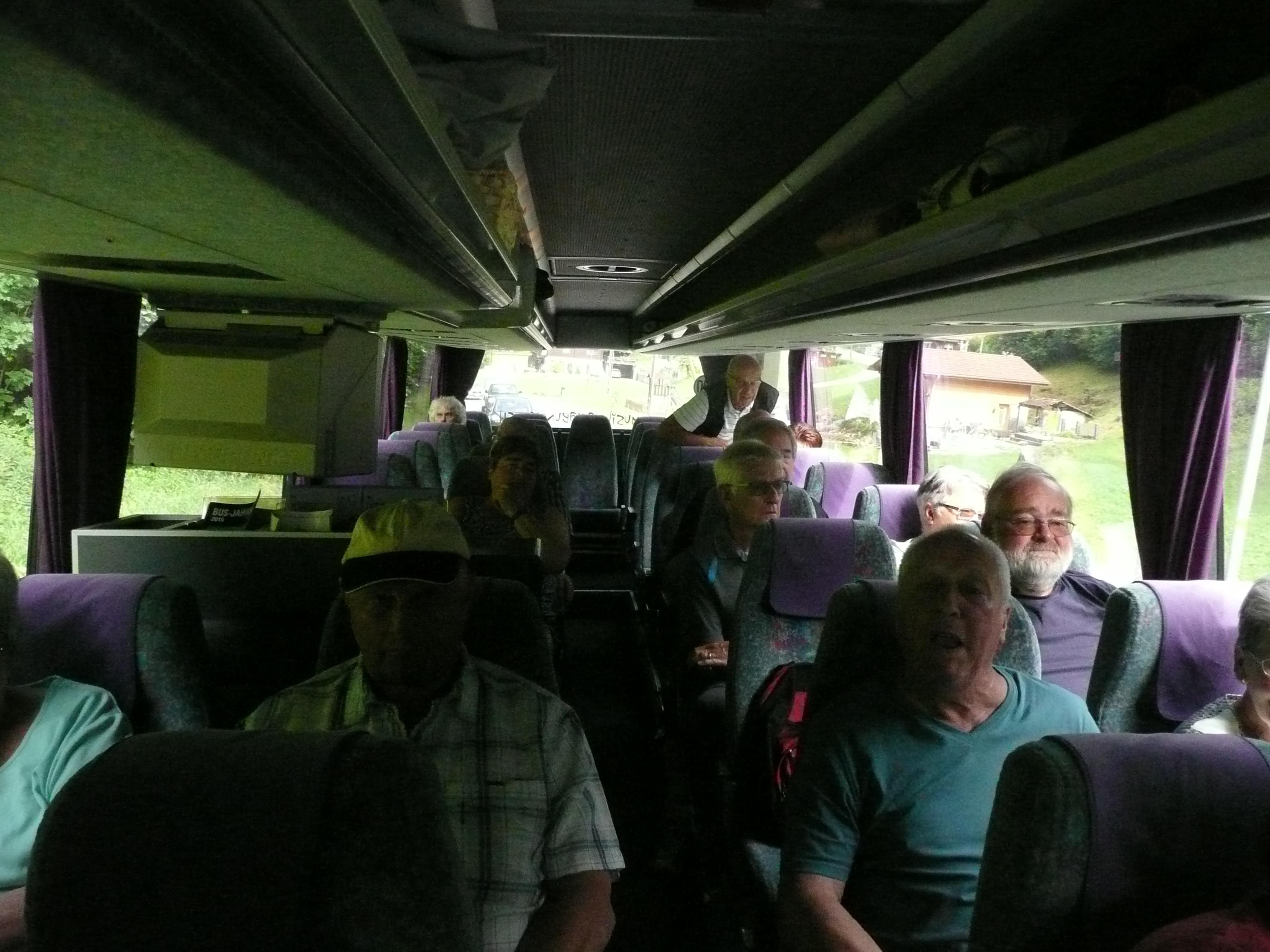 Verbands-Ausflug 2017