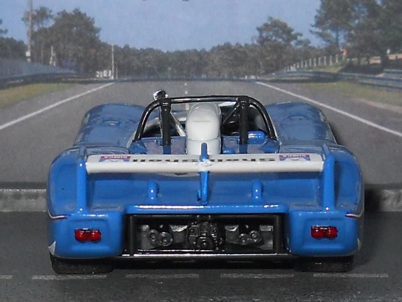 Matra 670B – Le Mans 1973