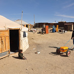 31243-013: Integrated Development of Basic Urban Services in Provincial Towns Project in Mongolia