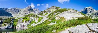 Starolesna Valley. High Tatras. Slovakia   by lskornog