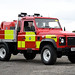 West Yorkshire Fire & Rescue