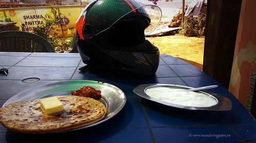 Highway Food | by wanderingjatin