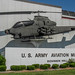 Fort Rucker US Army Aviation Museum 2013