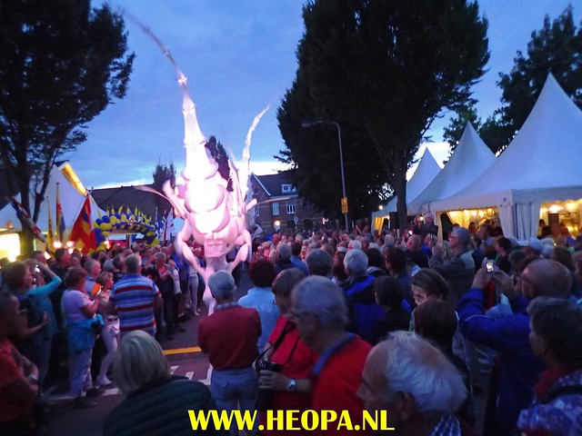 2017-08-09   Opening  30e  Heuvelland  4 Daagse  (90)
