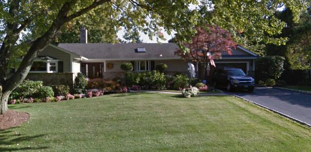 Karen's Parents Home