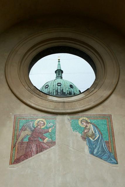 Die Sankt-Michael-Kirche