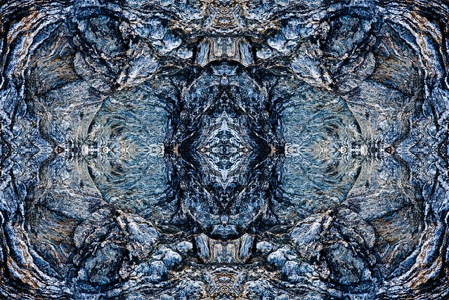 blue circlex4