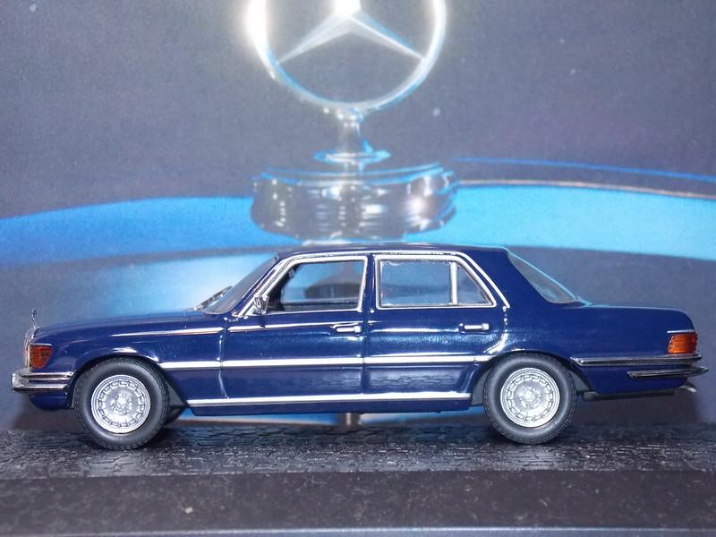 Mercedes Benz 280 SE – 1972