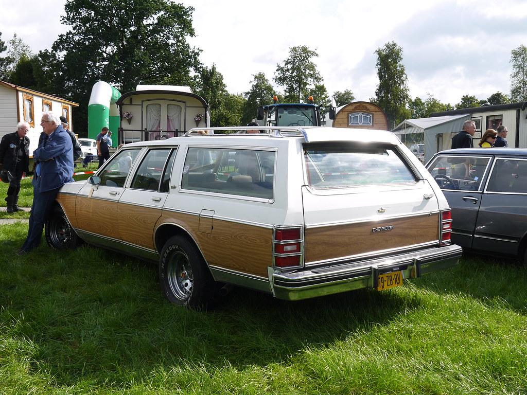 Kelebihan Kekurangan Chevrolet Estate Murah Berkualitas