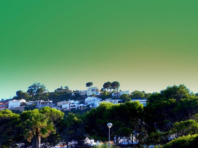 alturas verdes