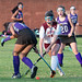JV Field Hockey vs Cortland