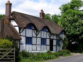 Upper Farringdon