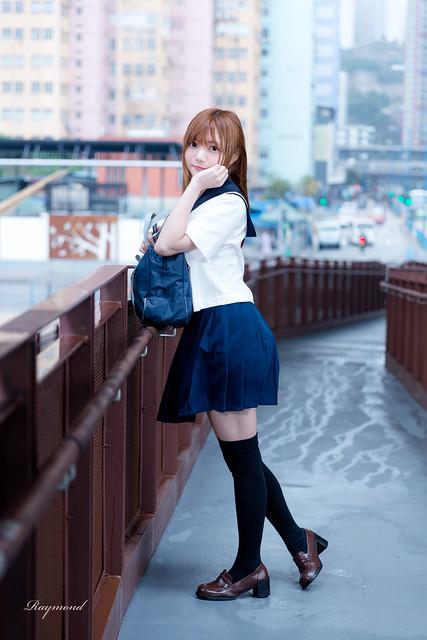 HK model Mari