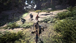 Monster Hunter: World | by PlayStation.Blog