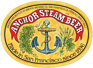 anchor-steam-label | by jbrookston