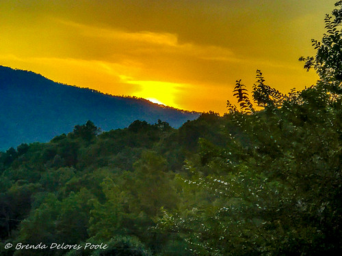 arrivalsunset iphone johnsoncitytn melsyard sunset johnsoncity tennessee unitedstates us