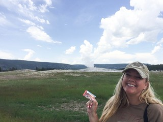 Yellowstone Visit | by sabrina.hill