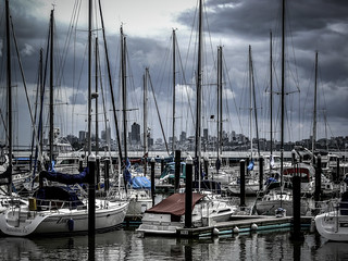 San Francisco Bay | by AtchisonGallery