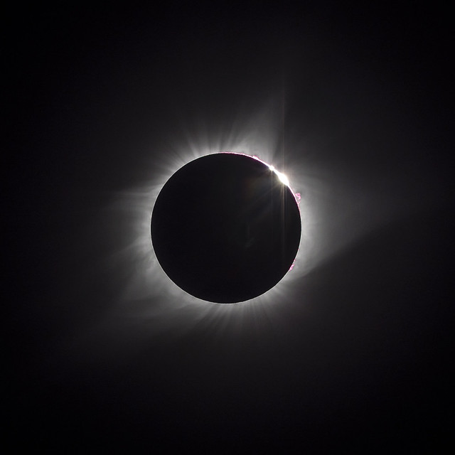 Totality - Explored! Thanks!