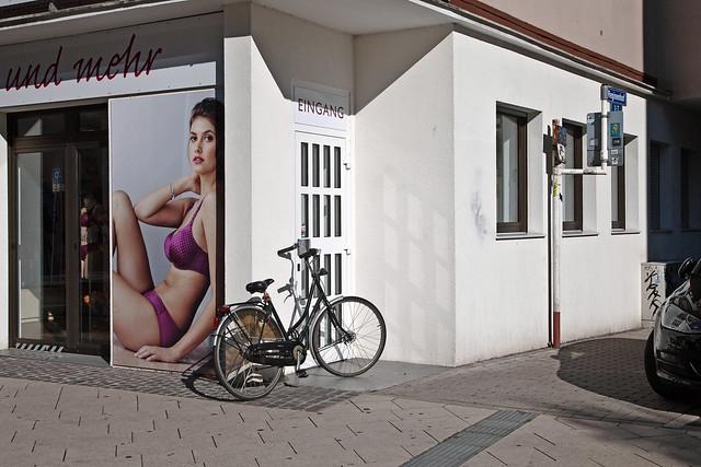 Brüderweg, Beginenhof