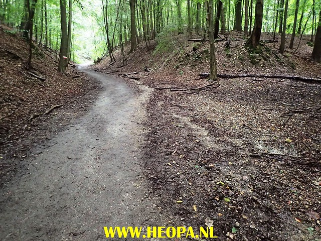 2017-08-12   3e dag   Berg &  Terblijt   28 Km    (170)