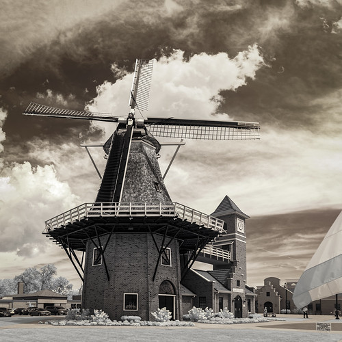 Windmill | by Ed Rosack