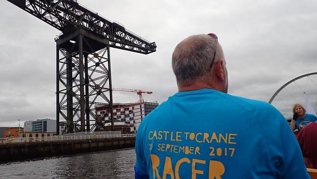 Castle to Crane 2017