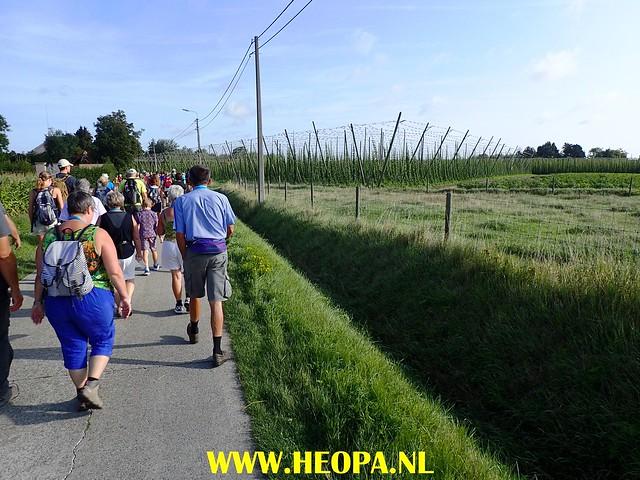 2017-08-24                     Poperinge            3e dag  35 Km     (21)